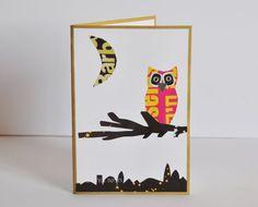 Paper Handmade Greeting Card / Birthday Cards by RutisRoots