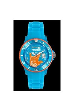 Ice Watch F***me I'm Famous Blue Boo