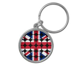 ==>Discount          Britain Stylish Girly Chic Polka Dot British Flag Key Chains           Britain Stylish Girly Chic Polka Dot British Flag Key Chains so please read the important details before your purchasing anyway here is the best buyShopping          Britain Stylish Girly Chic Polka ...Cleck link More >>> http://www.zazzle.com/britain_stylish_girly_chic_polka_dot_british_flag_keychain-146204697475028742?rf=238627982471231924&zbar=1&tc=terrest