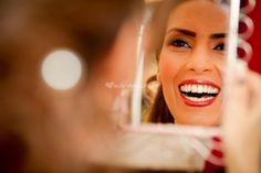 Conseils pour se maquiller seule le jour du mariage