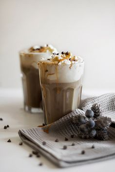 caramel cOffee
