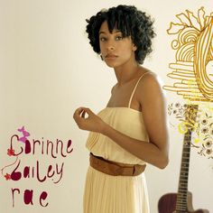 Like a Star, a song by Corinne Bailey Rae on Spotify