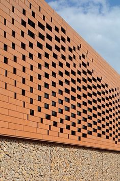Pope John Paul II Hall / Randi? & #Architecture #building  http://hair-accessories-1354.blogspot.com