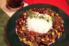 Chili con carne : la meilleure recette