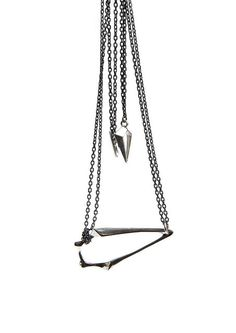Great everyday necklaces.
