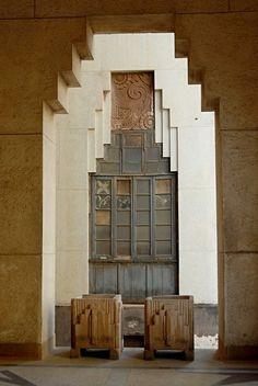 Art Deco architecture, Havanna