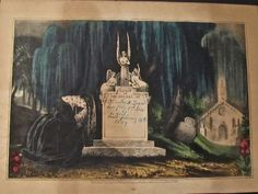 19th Doctor | 19TH CENTURY ART OF MOURNING© E-MAIL almglm@comcast.net