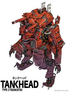 What If World War Two Tanks, But Also Mechs