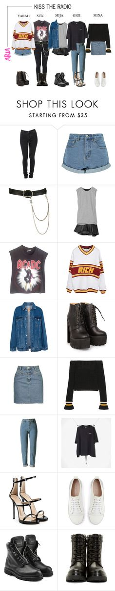 """""""ARIA (아리아) 키스 더 라디오 