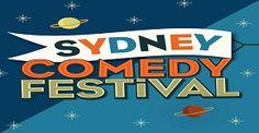 Sydney Comedy Festival