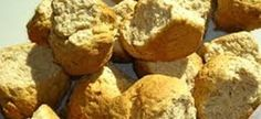 The best buttermilk rusks Muffin Recipes, Baking Recipes, Rusk Recipe, Recipe Recipe, Buttermilk Rusks, All Bran, Savory Pastry, Good Food, Yummy Food