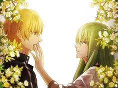 Enkidu (Fate/strange fake) - Zerochan Anime Image Board