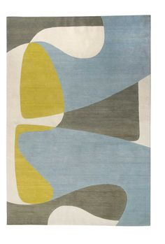 FORM 2  Tom Dixon  Contemporary rugs  Wool  £665  per m2  2740 x 1830 or 3050 x 2130