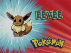 Pikachu vs Eevee - Ash Ketchum vs Gary Oak - Primera batalla - Rancho Oak - Español latino - YouTube