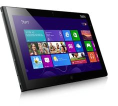 Lenovo ThinkPad - Tablet (1.8 GHz, Intel, 1 MB, 2 GB, 64 GB, Flash) B00B26SBY8 - http://www.comprartabletas.es/lenovo-thinkpad-tablet-1-8-ghz-intel-1-mb-2-gb-64-gb-flash-b00b26sby8.html