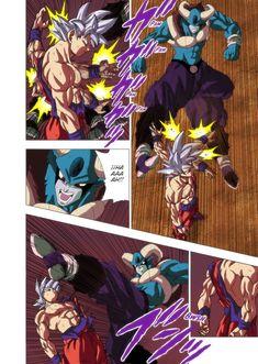 Dragon Ball Image, Dragon Ball Z, Dbz, Manga Anime, Goku Wallpaper, Manga Collection, Goku Vs, Popular Anime, Son Goku