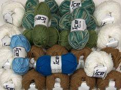 Custom Types Brand Ice Yarns fnt2-45688