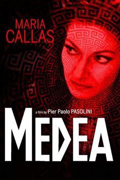 Medea (1969) - Pier Paolo Pasolini