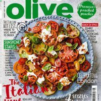 Olive – August 2017, PDF, Food & Cooking Magazines, cookingebooks.info