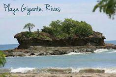 Playa Gigante, Rivas