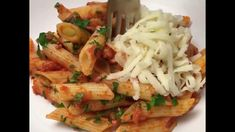 GastroHobbi I Bolognai penne Penne, Bologna, Cabbage, Meat, Chicken, Vegetables, Food, Essen, Cabbages