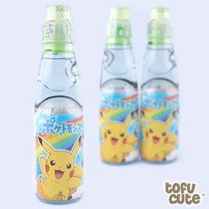 Japanese Drinks, Japanese Treats, Japanese Gifts, Cute Japanese, Japanese Food, Pokemon Snacks, Heath Food, Soda Drink, Original Pokemon