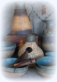 Pottery Ceramic Art, Pottery, Vase, Ceramics, Home Decor, Ceramica, Ceramica, Decoration Home, Room Decor