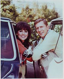 60's TV Shows!!  That Girl  One of my top 10 shows I liked as a young teenager. S