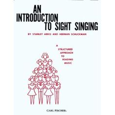 An Introduction To Sight Singing Sight Singing, Reading Music, Child Love, School Stuff, Homeschool, Books, Libros, Book, Homeschooling