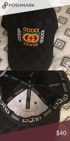 44a1e2c8468 Gucci hat Gucci hat Accessories Hats Gucci Hat