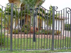 Fence Material,Fence Supply,Fence Post,Wrought Iron Fence,Iron Fence,Metal Fences