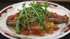 Chipolata's met polenta | Dagelijkse kost
