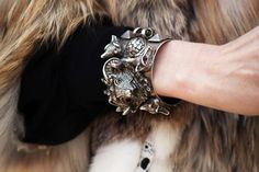 Beautiful cuff!