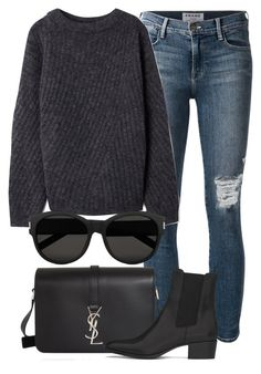 """""""Untitled #2102"""" by anniesclothes ❤ liked on Polyvore"""