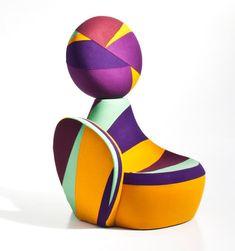 In Celebration of Morosos 60th Anniversary: Installation by Martino Gamper