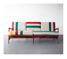 Couch (color, pattern) reference.