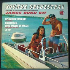 Sounds Orchestral - James Bond 007 (1965)