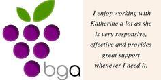 Blackgrape Review – Twitter Post by Katherine Keleko