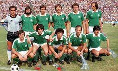 Panathinaikos 1980 Soccer Teams, Celtic, Pride, Faith, Memories, Club, Green, Sports, Hs Sports