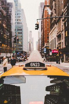 Nueva York, una ciudad para vivirla. ¡No dejes de viajar!