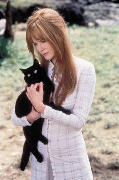 Celebrities Are Cat People Too (67 pics)