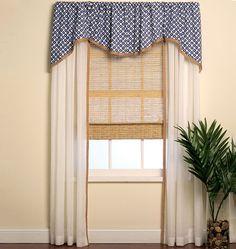 McCall's Window Treatments 7034
