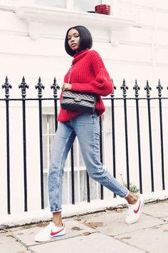 Descubre la mejor inspiración para tus looks de entretiempo. Coge ideas para vestirte haga el tiempo que haga en la calle.