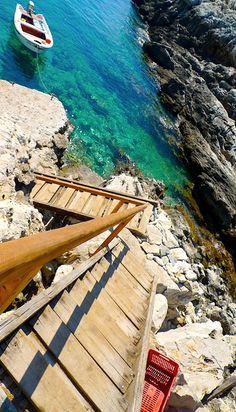 Hania Hellas Greece