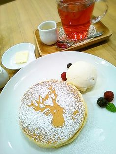 Ateler Cafe/Ginza