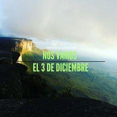 @Regrann from @turistukeando -  #XperienciaRoraima el próximo de 3 diciembre nos vamos al tepuy. Acompañanos en nuestra excursión con todo incluido para que tu experiencia sea plena.  Déjanos tu correo para recibir la información   #ViajoLuegoExisto #GoPro #Goprove #TravelHolic #HallazgoSemanal #bagpacking #visitsouthamerica #AhoraLeTocaAlTurismo #AroundTheWorld #ViajerosPorElMundo #TravelGram #Travel #traveladict #Viajes #GoWorldPro #LandScape #YoViajoLuegoExisto #IgBaires - #regrann