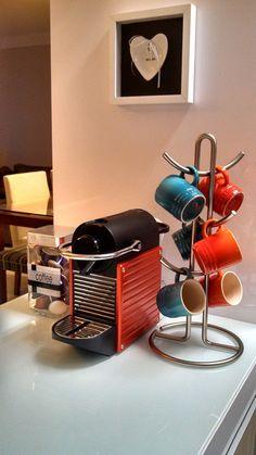 Cantinho do café - Jeito de Casa