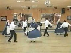 Μαθήματα χορού ~  Μπάλος - YouTube