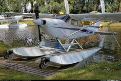 Cessna R172K Hawk XP II aircraft picture