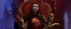 La Espada en la Tinta: Fantasía y culturas afines
